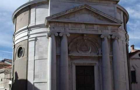 Chiesa di Santa Maddalena