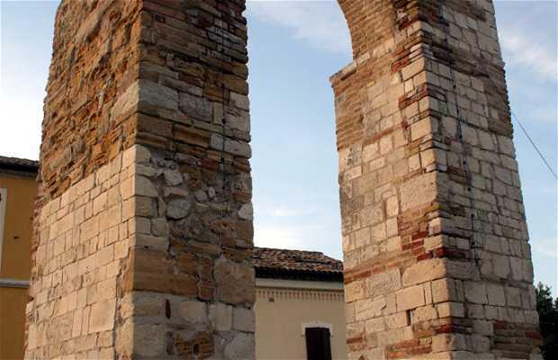Arco di Torre