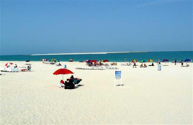 Praia Jumeirah