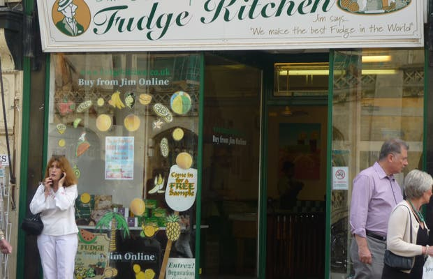 Fudge Kitchen