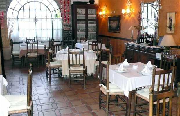 Restaurant La Abuela María