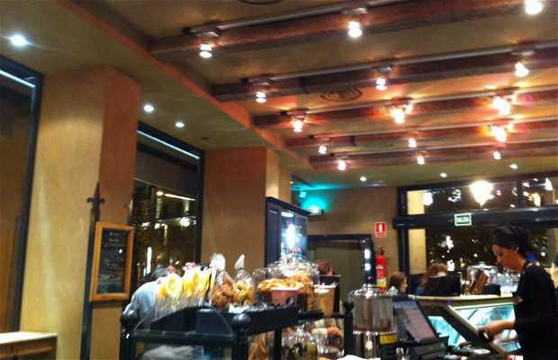 Amorino Ice Cream Shop