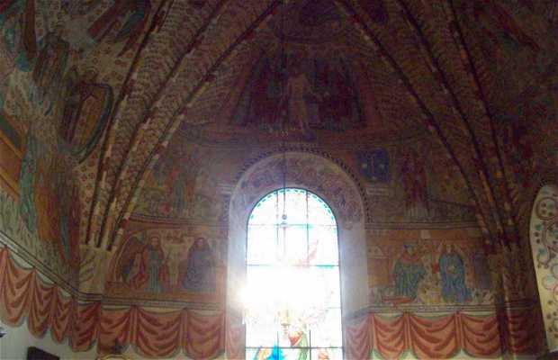Iglesia Sainte Croix