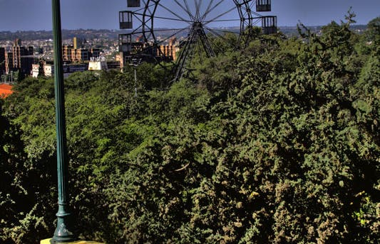 Parco Sarmiento