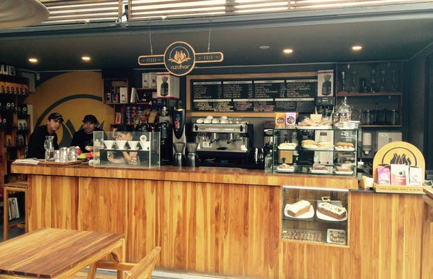 Café Azahar