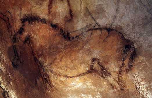 Caverne de Candamo