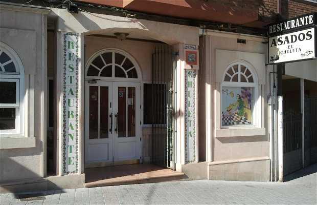 Restaurante Chuleta