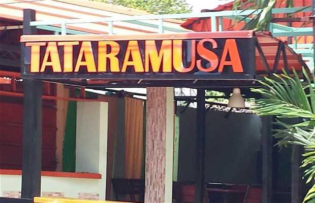 Tataramusa