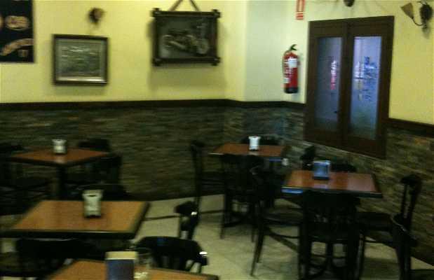 Los Segovianos Restaurant