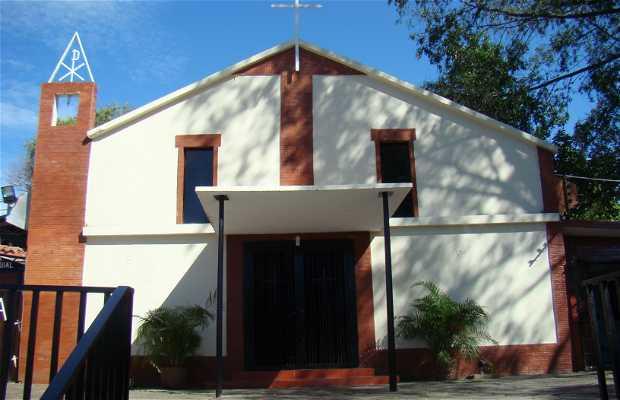 Iglesia Nuestra Señora de La Luz
