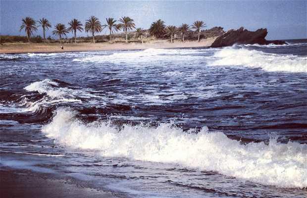 Percheles Beach