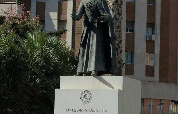 Monumento del Padre Arnáiz