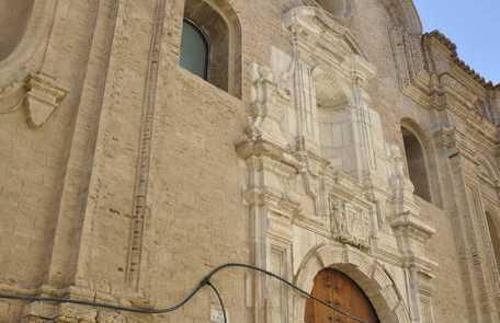 Church of San Atilano