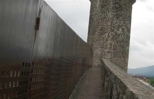 Torre di Ararà a Hostalric in Spagna