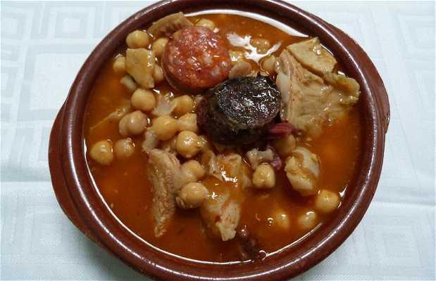 Restaurante Venta El Frenazo