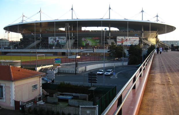 Stade de France a Saint-Denis
