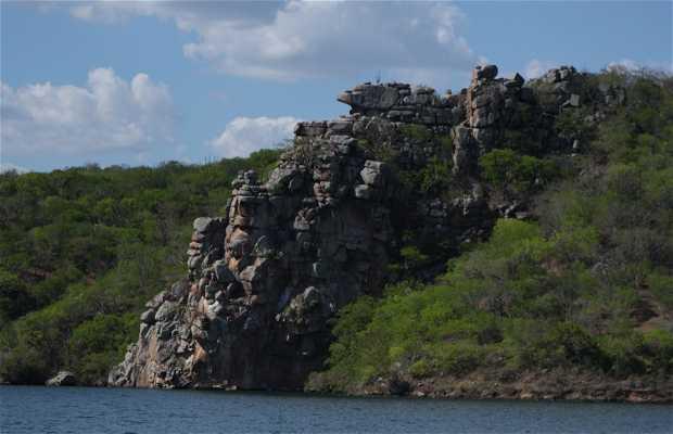 Pedra do Gavião