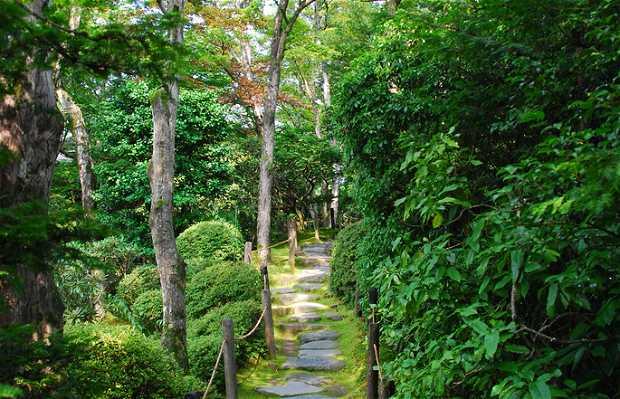 Shōyō-en Garden