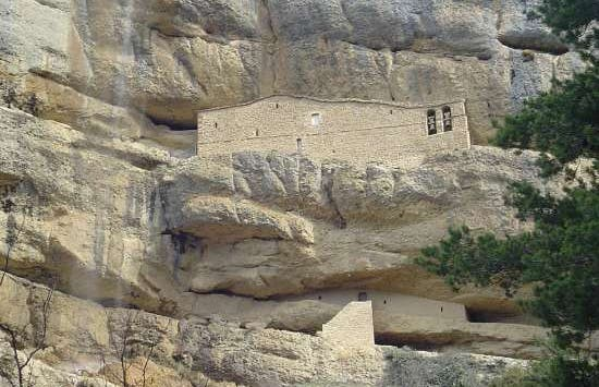 Le Pèlerinage de Santa Orosia