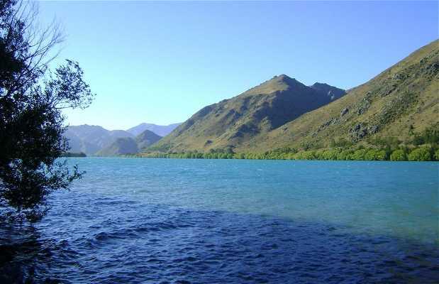 Lake Waitaki