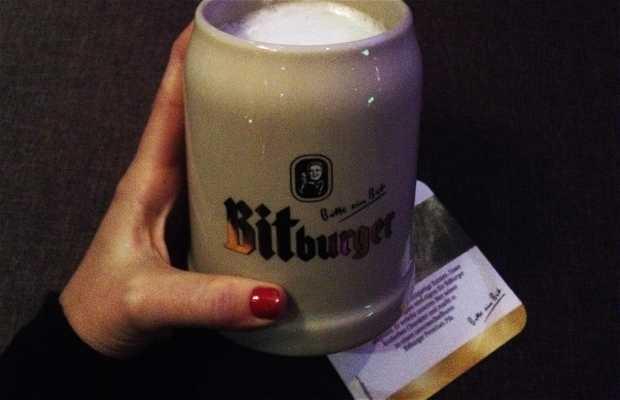 Cervecería Liebfrauenberger