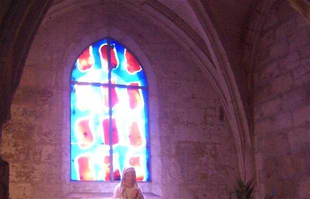 Notre Dame des Sablons