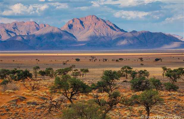 Riserva Naturale NamibRand