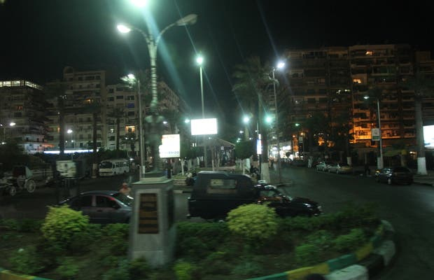Port of Cairo (Port Said)