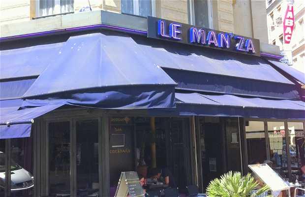 Le Man'Za