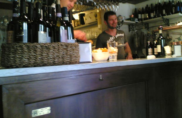 Bar Restaurante Timon