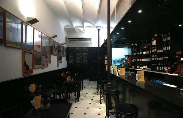 Restaurante La Cava de Europa