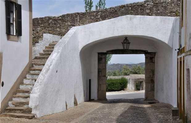 Puerta de Santa Catarina