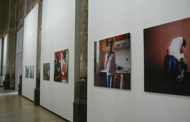 Expo Les boutographies