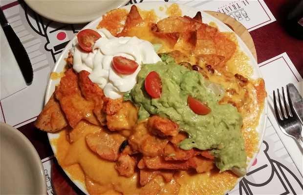 Restaurante Al Traste Fun and Food
