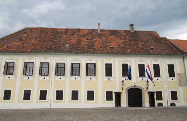 Palazzo del Governatore (Banski Dvori)