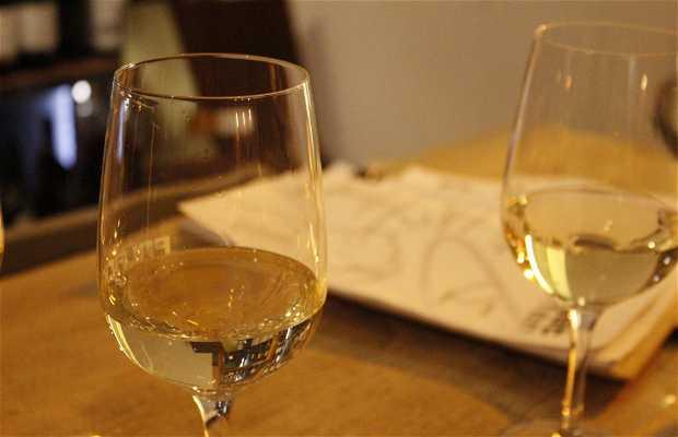 Palack Wine Bar