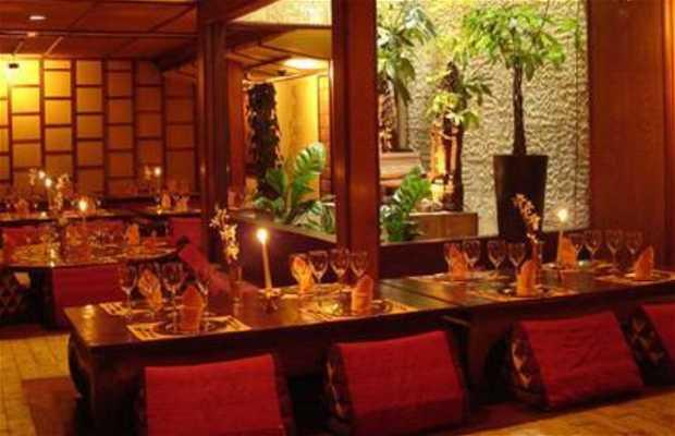 Thai Gardens Restaurant