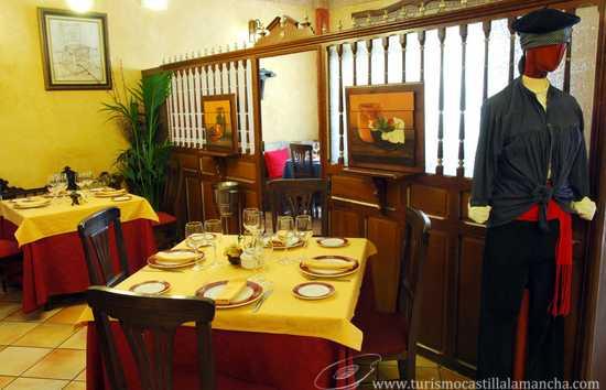 Restaurante Las Viandas del Quixote