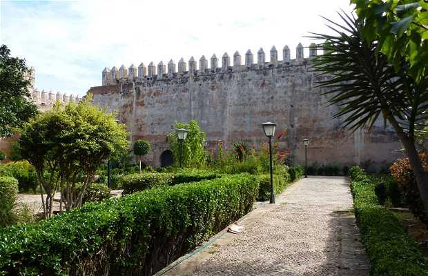 Muralla de la Kasbah