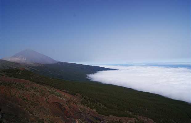 El Valle Viewpoint