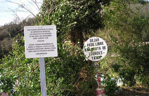Lourdes - Txiki