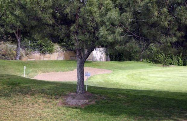Golf Course Añoreta, Rincon de la Victoria