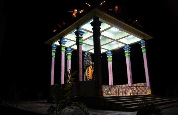 Hari Hara Devasthanam Temple