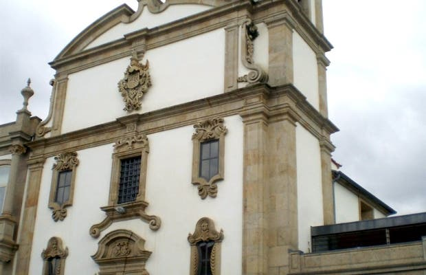 Santa Casa da Misericórdia of Vila Real