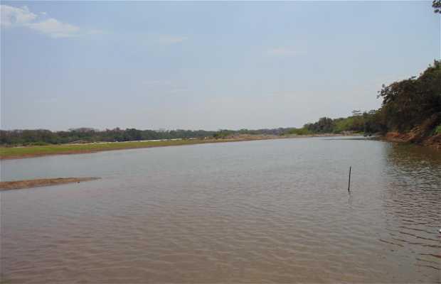 Registro do Araguaia