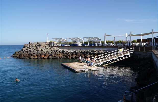 La Punta Yacht Club Pasito Blanco
