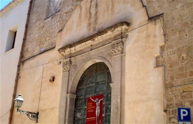 Iglesia de Santo Domingo (Chiesa San Domenico)