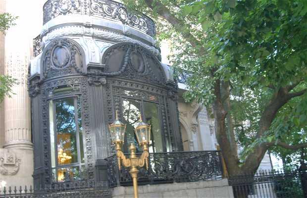 Anchorena Palace