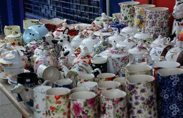 Portobello China & Porcelain