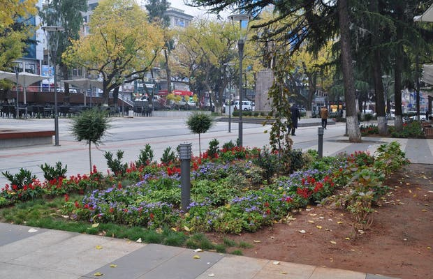 Atatürk Square